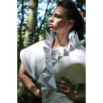 Crystallization by Hana Coufalova